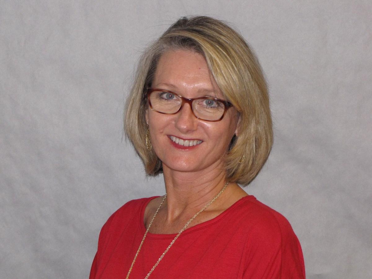 Stephanie Allison, AEC Director