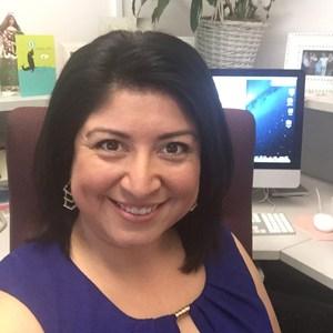 Roxane Fuentes's Profile Photo