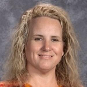 Rebecca Minshew's Profile Photo