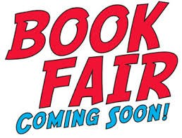Once Again, The Scholastic Book Fair is Back!! Featured Photo