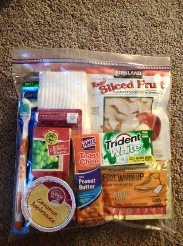 Hope Bags Featured Photo