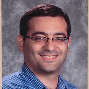 Joseph Kivam's Profile Photo