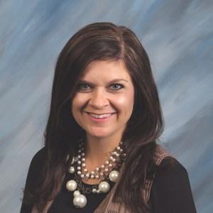 Melanie Counts's Profile Photo