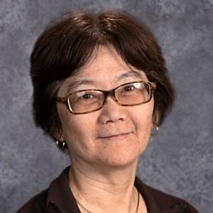 Karen Kobayashi's Profile Photo