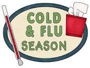 Cold and Flu Season is Approaching- Please read the complete AASD student health document. Thumbnail Image
