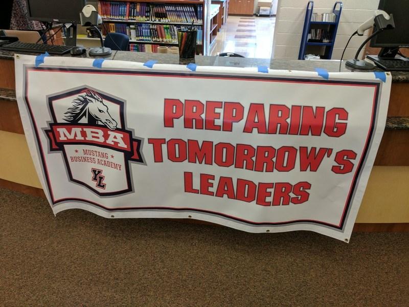 YLHS MBA banner