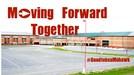 Moving forward together