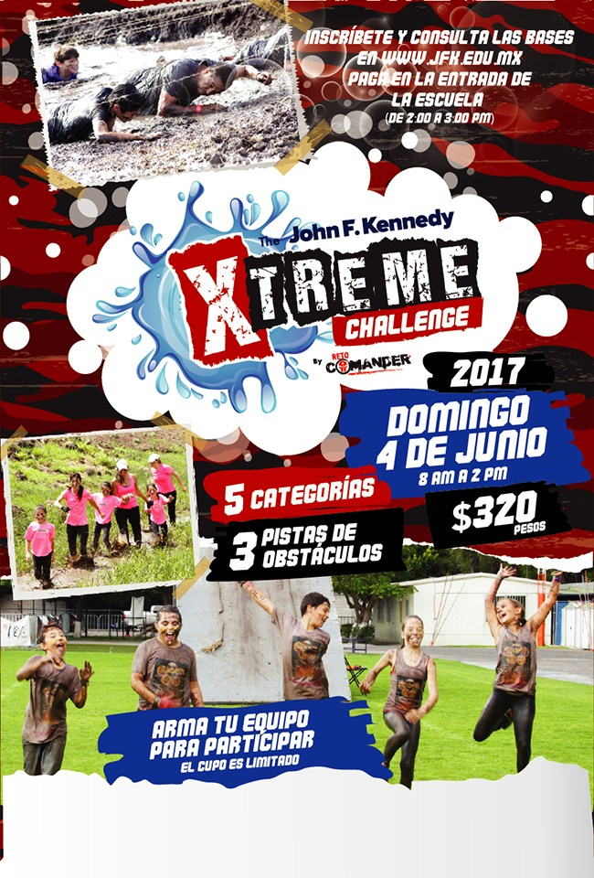 Xtreme Challenge