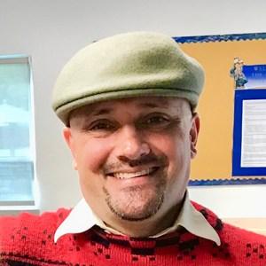 Tony Thomas's Profile Photo