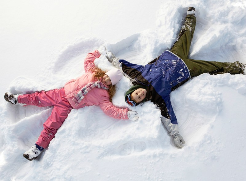 Are You and Your Child Ready for Bad Weather? Thumbnail Image