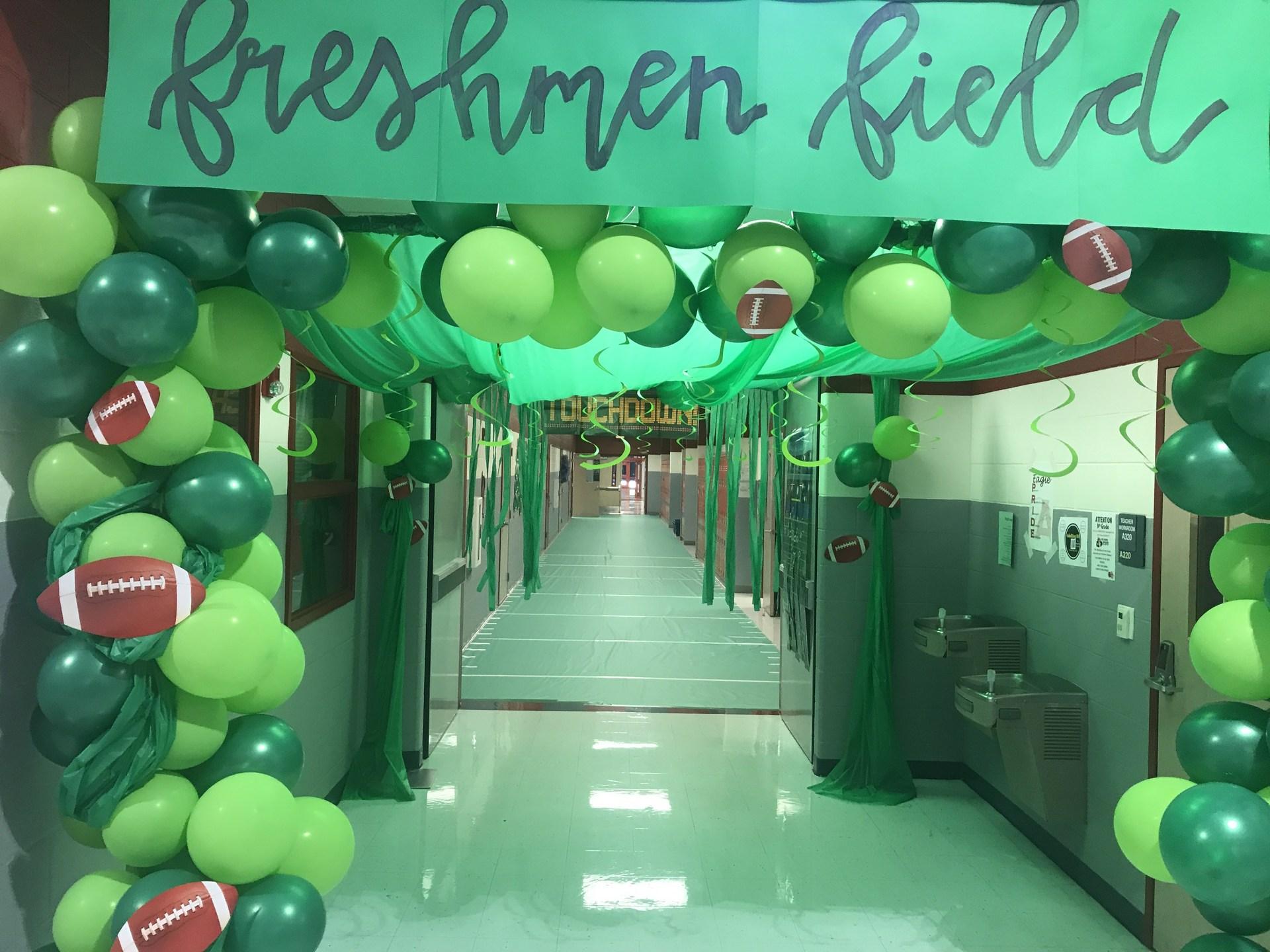 Freshman Hall