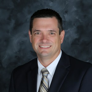 Scott Pierce's Profile Photo