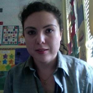 Christina Galvan-Transano's Profile Photo