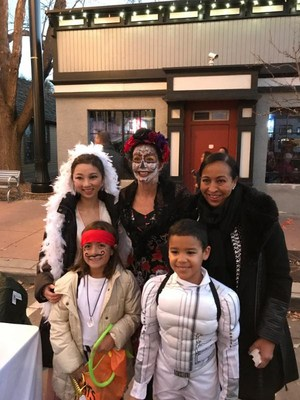 parker trick o treat street picture