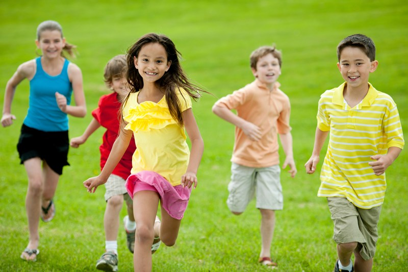 Summer Fun for Everyone at American Martyrs Field and Gym Featured Photo