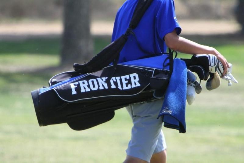 Frontier Golf Bag