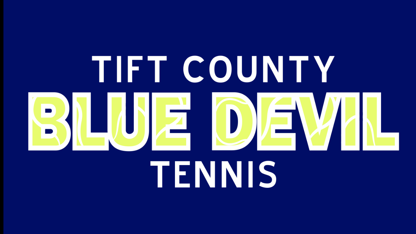 Blue Devil Tennis