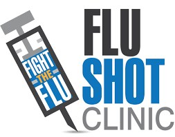 SPX Flu Clinic October 10th Thumbnail Image