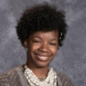 Ilesha Williams's Profile Photo