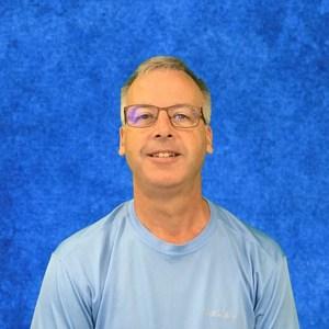 Steve Giovanoni's Profile Photo