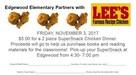 Lee's Chicken