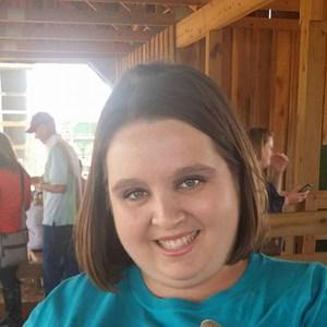 Stephanie Vickers's Profile Photo