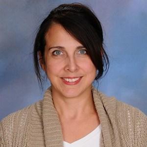Jennifer Hamilton's Profile Photo