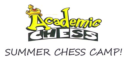 Academic Chess Summer Camp Logo