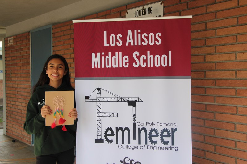 Los Alisos Thrilled to Welcome Cal Poly Femineers Program Featured Photo