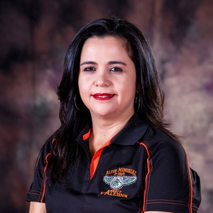 Rosa Gonzales's Profile Photo