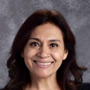 Alma Ruano's Profile Photo
