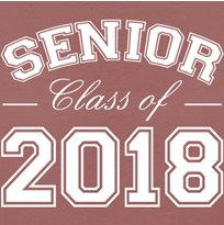 CLASS OF 2018 SENIOR PARENT BREAKFAST Thumbnail Image