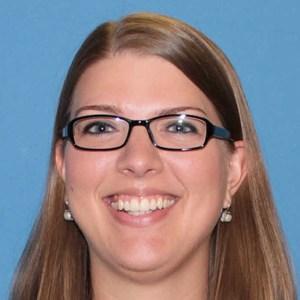 Michelle Stephenson's Profile Photo