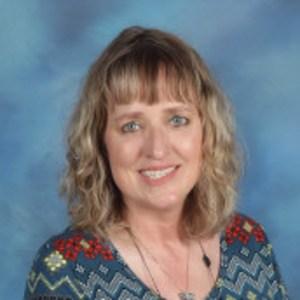 Joanna Catlett's Profile Photo
