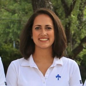 Andrea Gonzalez's Profile Photo