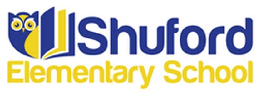 Shuford Elementary School Emblem