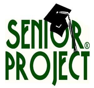 Senior Project logo