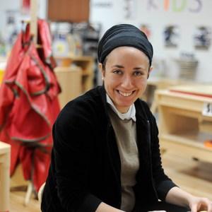 Chana Weiner's Profile Photo