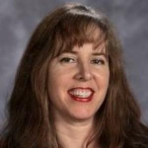 Beth Garrett's Profile Photo