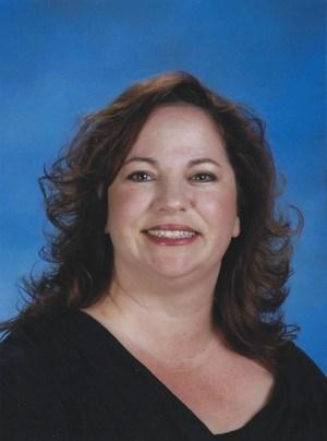 Roosevelt Principal Brandi Flemming