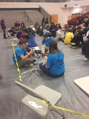 DHS Science Olympiad Team