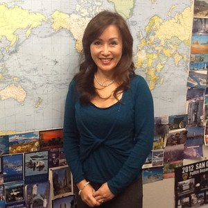 Jacqueline Borja's Profile Photo