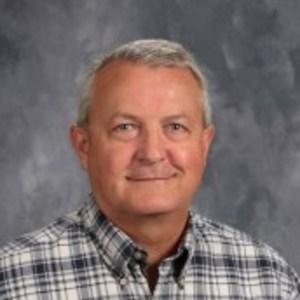 Tony Hall's Profile Photo
