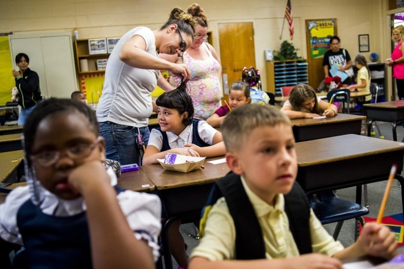 Can Flint be reborn through its public schools? Thumbnail Image