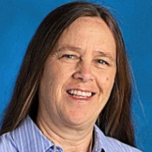 Mary Walters's Profile Photo