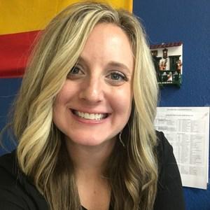 Emma Cox's Profile Photo