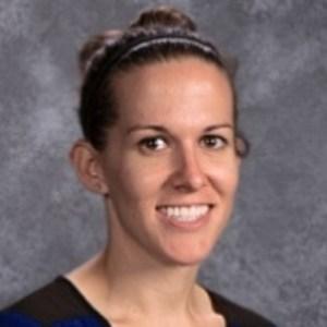 Brittany McKean's Profile Photo