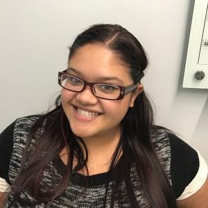 Rachel Resto's Profile Photo