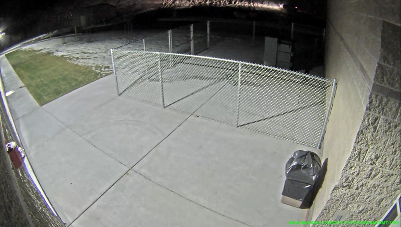 Vandalism to Sterling Elementary school grounds Thumbnail Image