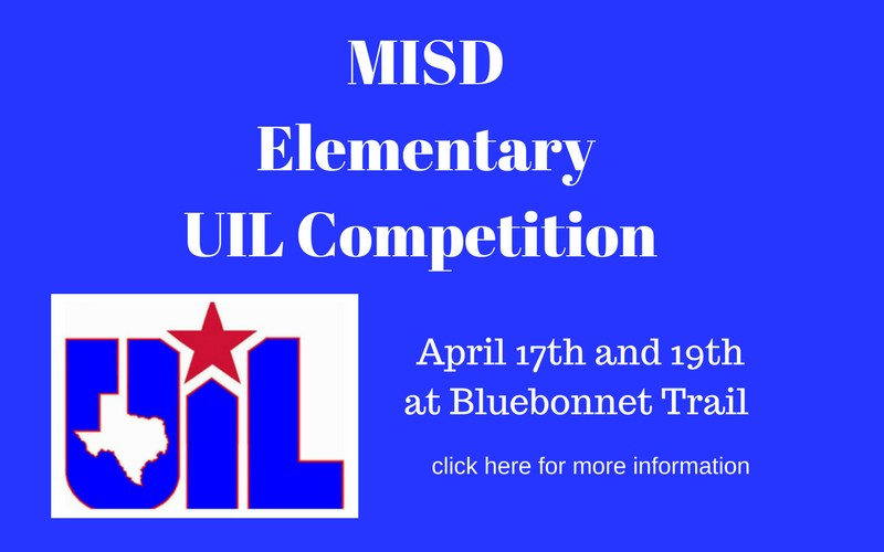 Manor ISD UIL Elementary Competition Thumbnail Image